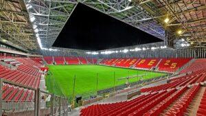 Kazakistan Spor Kompleksi